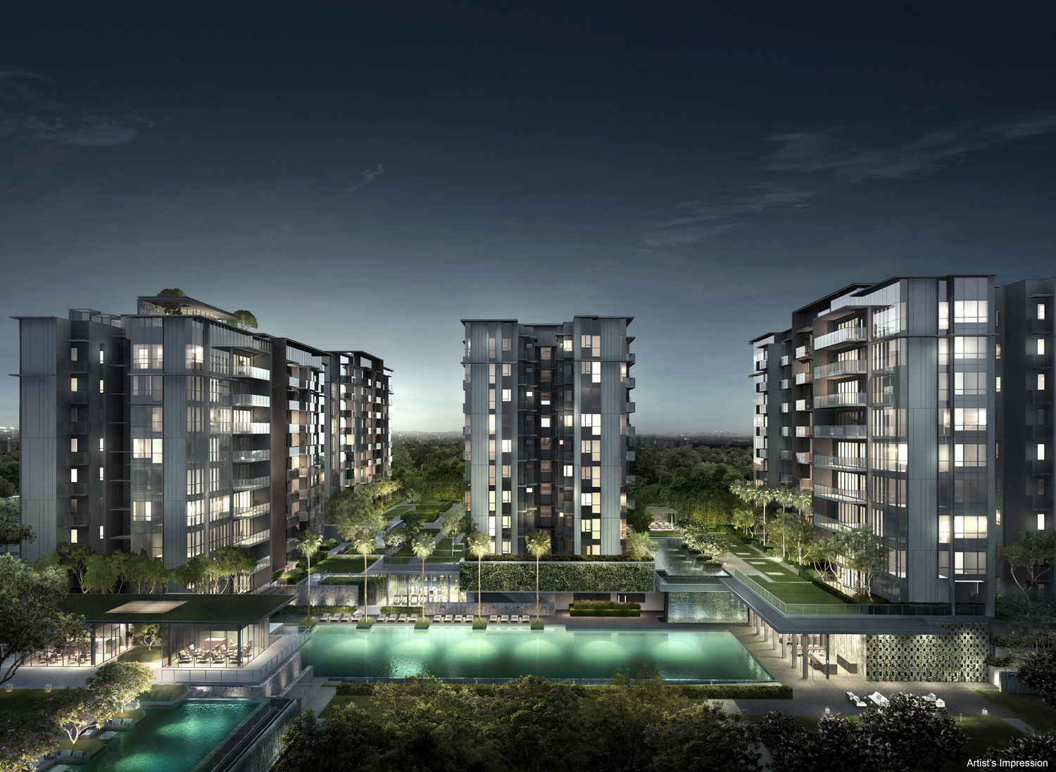forett-at-bukit-timah-freehold-condo-swimming-pool-singapore