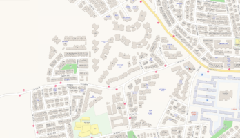 forett-at-bukit-timah-location-map-toh-tuck-road-singapore
