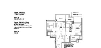 Forett-at-bukit-timah-Floor-Plan-2-bedroom-deluxe-BHS1c-singapore