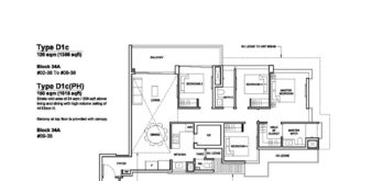 Forett-at-bukit-timah-Floor-Plan-4-bedroom-premium-D1c-singapore